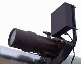 Radary dopplerowskie